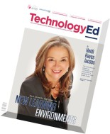 TechnologyEd - Issue 15, 2015