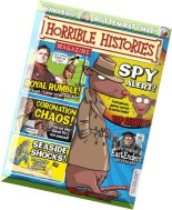 Horrible Histories - 29 July 2015