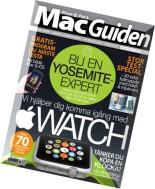 iPhone, iPad & MacGuiden - Nr.5 2015