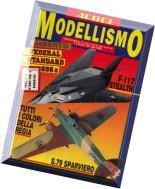 Aerei Modellismo - 1994-05