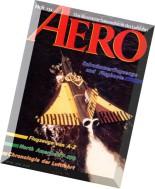 Aero Das Illustrierte Sammelwerk der Luftfahrt N 134