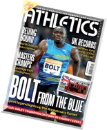 Athletics Weekly - 30 July 2015