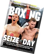 Boxing News - 23 July 2015