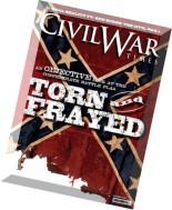 Civil War Times - October 2015
