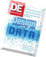 Desktop Engineering - August 2015
