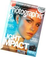 Digital Photographer - Issue 164, 2015