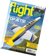 Electric Flight - September 2015