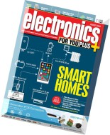 Electronics For You - August 2015