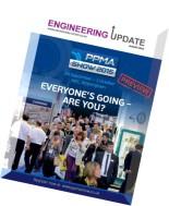 Engineering Update - August 2015
