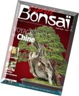 Esprit Bonsai - Aout-Septembre 2015
