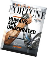 Fortune - 1 August 2015