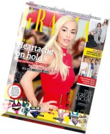 Grazia Middle East - 29 July - 11 August 2015