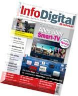 Infosat Info Digital Magazin - August 2015