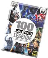 Jeux Video News Hors Serie N 4 - 100 Jeux video de Legende 2015