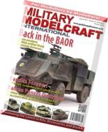 Military Modelcraft International - August 2015