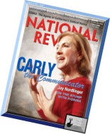 National Review - 10 August 2015