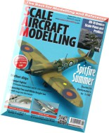 Scale Aircraft Modelling - August 2015