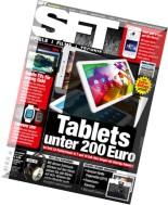 SFT - Spiele Filme Technik - August 2015