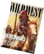 Wild West - October 2015