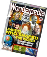Wonderpedia UK - August 2015