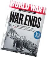 World War II - September-October 2015