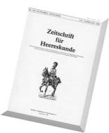Zeitschrift fur Heereskunde - 1988-11-12 (340)