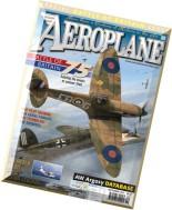 Aeroplane - September 2015