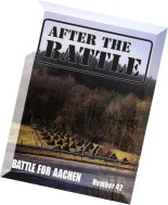 After the Battle - N 42, The Battle for Aachen