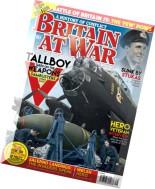 Britain at War - August 2015