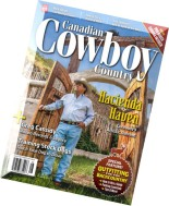 Canadian Cowboy Country - August-September 2015