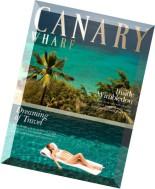 Canary Wharf - August 2015