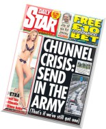 Daily Star - 30 July 2015