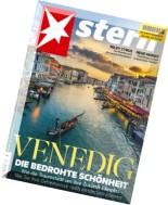 Der Stern - N 32, 30 Juli 2015