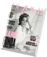 DuJour Magazine - Spring 2015