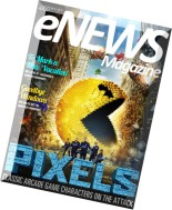 eNews Magazine - 31 July 2015