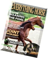 Everything Horse UK - August 2015