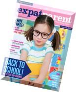 Expat Parent Magazine - August 2015
