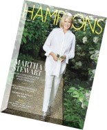 Hamptons - Issue 8, 2015