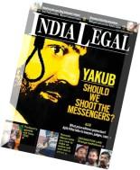 India Legal - 15 August 2015