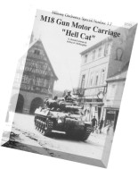 Military Ordnance - Special 17, M18 Gun Motor Carriage Hell Cat