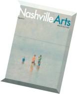 Nashville Arts - August 2015