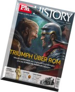 P.M. History - August 2015