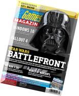 PC Games Magazin - August 2015