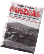 Postwar Panzers - German Weapons in Czech Services