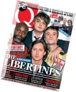 Q Magazine - September 2015