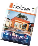 Revista Habitare - Julho-Agosto 2015