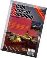 Scale Aircraft Modelling - 1999-08