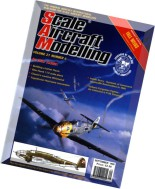 Scale Aircraft Modelling - 1999-09