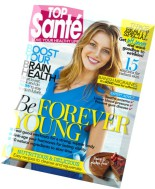 Top Sante UK - September 2015