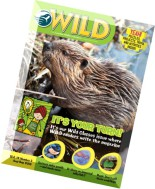 WILD Canada - August-September 2015